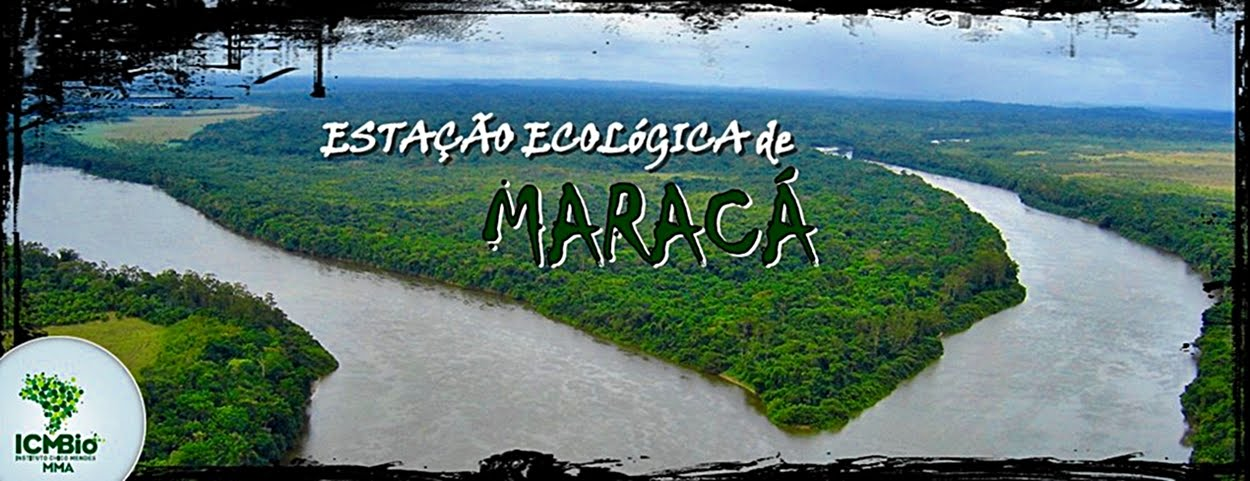 ESEC Maracá - OFICIAL