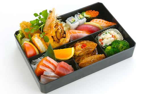 Bento, emporter votre repas... (made in Japan) BentoBoxasiana