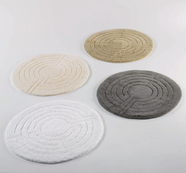 Small Round Bathroom Rugs Related Keywords Suggestions Small Round - Round bath mats or rugs for bathroom decorating ideas