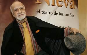 Muere el dramaturgo Francisco Nieva