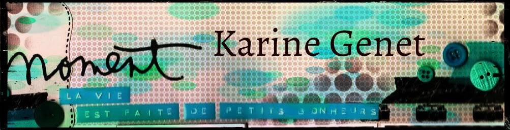 karine Genet