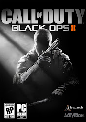 Call of Duty: Black Ops II - SKIDROW