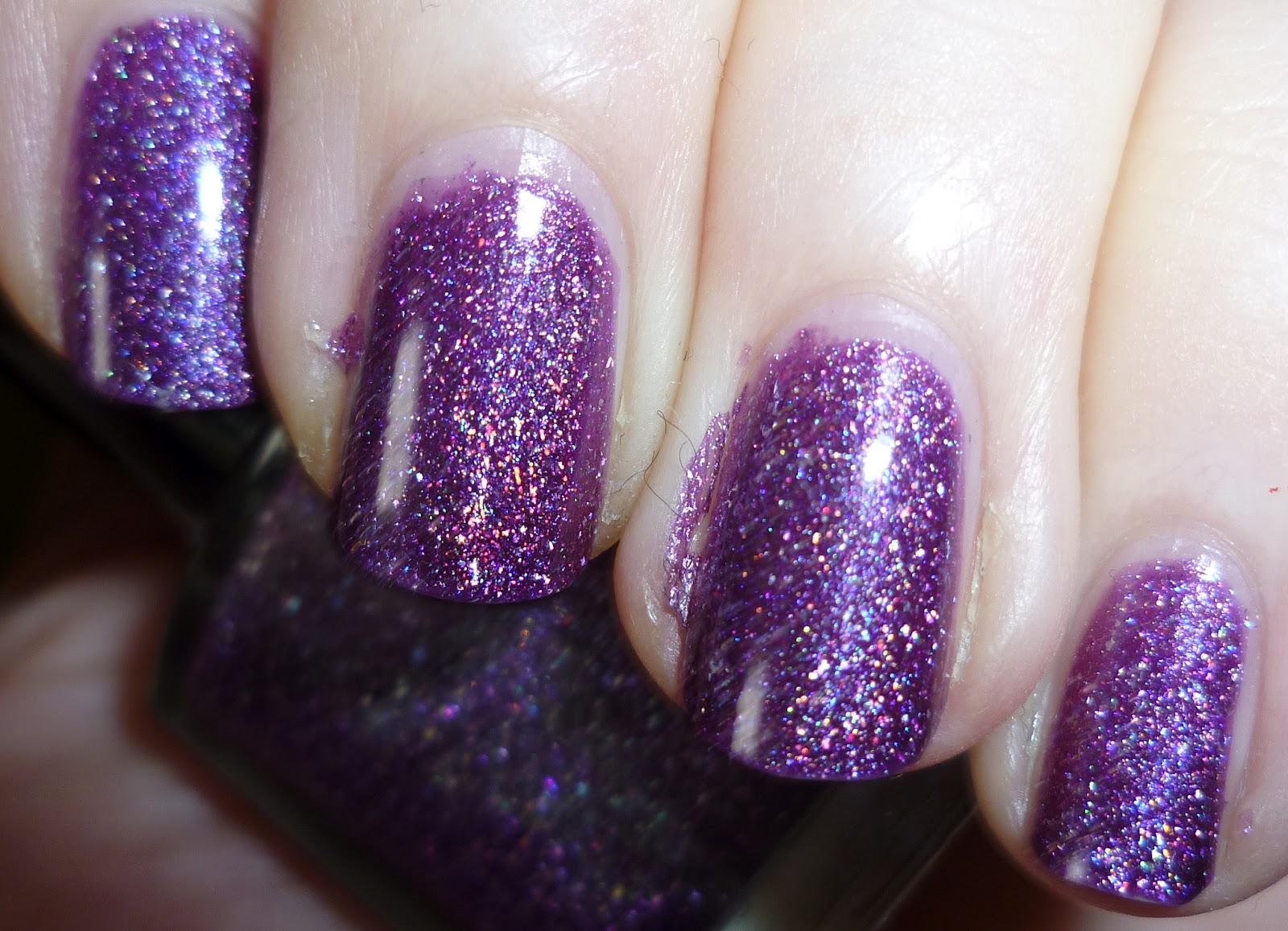dark purple sparkler glitter - photo #20