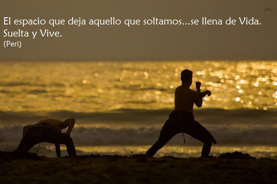 Suelta y Vive!!
