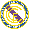 Calendario Real Madrid Castilla 2015-2016
