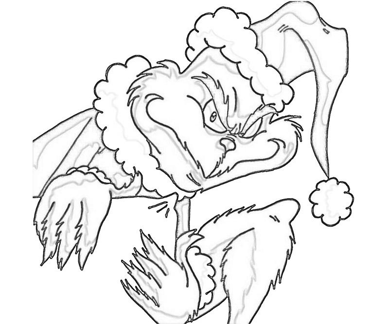 printable-the-grinch-grinch-funny_coloring-pages