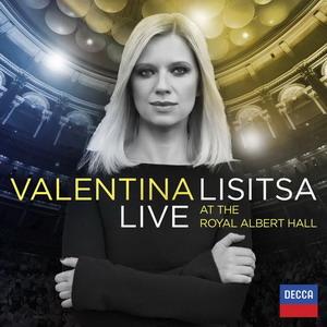 FRESCHE NOTE - VALENTINA LISITSA, LIVE AT THE ROYAL ALBERT HALL (19 giugno 2012)