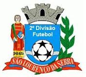 2º Divisão SLS 2015