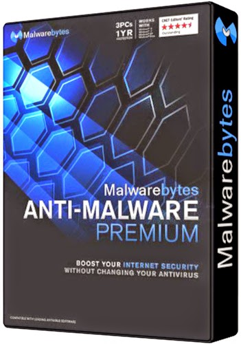 Malwarebytes Anti-Malware Premium v2.1.4.1018 Final incl Serial Key