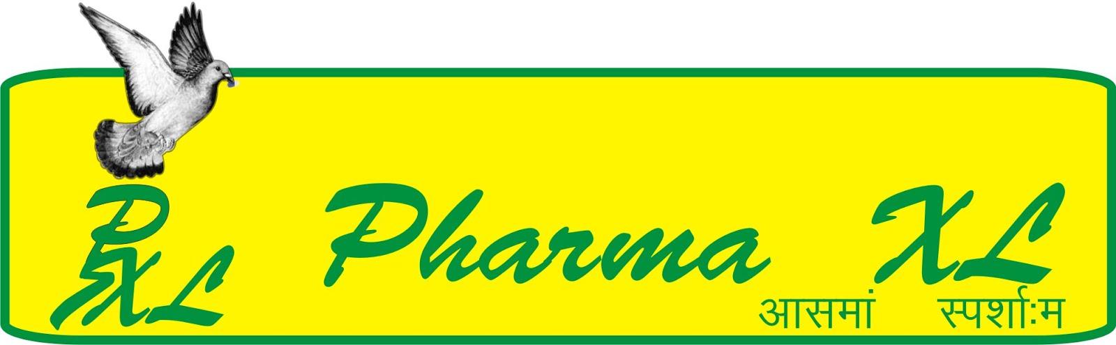 Pharma-XL ...
