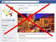 "Facebook schliesst ""Postillon"""