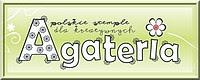 Agateria - Gościnna projektantka