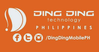Ding Ding Technology Arriving Soon in the Philippines