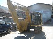 Excavator CSP-02