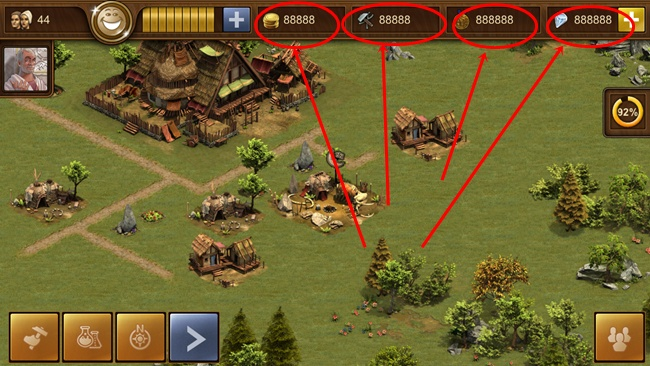 forge of empires hack cheat games hack club. Black Bedroom Furniture Sets. Home Design Ideas