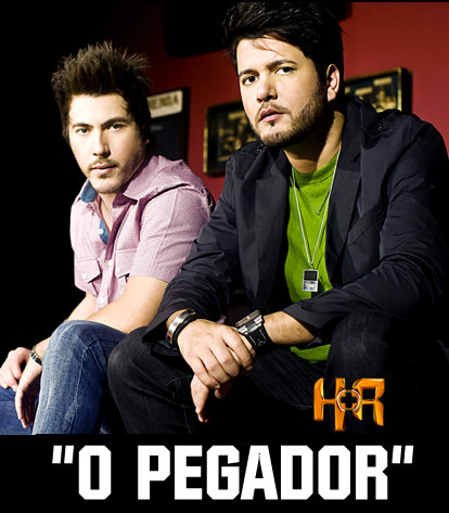  Henrique e Ruan   O Pegador