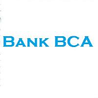 BANK BCA alamat dan nomor telp