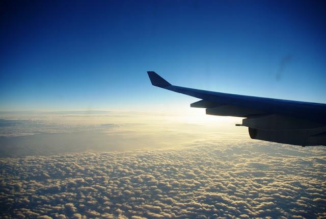 Nasveti za letenje