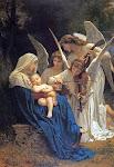 Mensagens de Mãe Maria por Jane Ribeiro