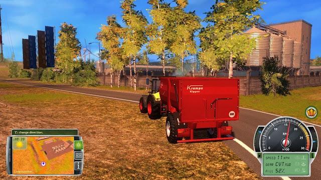 Professional Farmer 2014 Screenshots 2