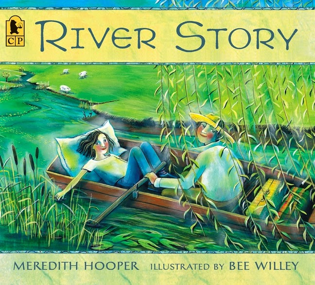 Image result for river story book