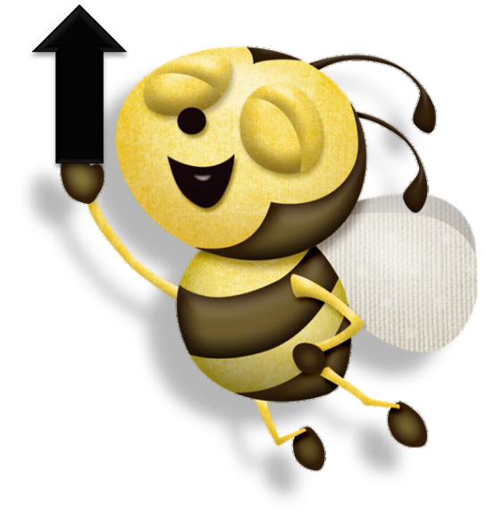flechas, botones, arriba, up, blogger, ayuda, gadget, tutorial, html