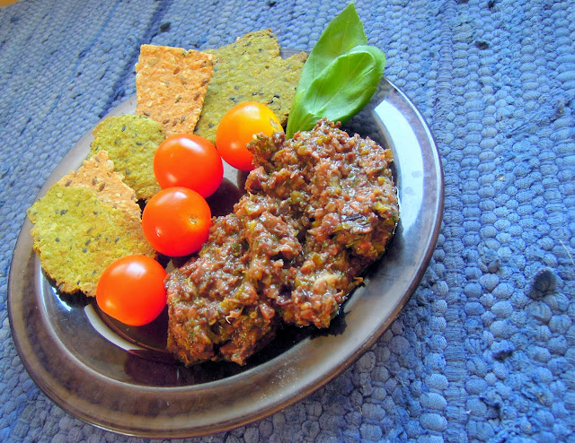 inexpensive olive tapenade