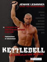Le livre Kettlebell à avoir absolument!!!
