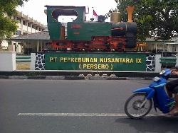 lowongan kerja PTPN IX oktober 2012
