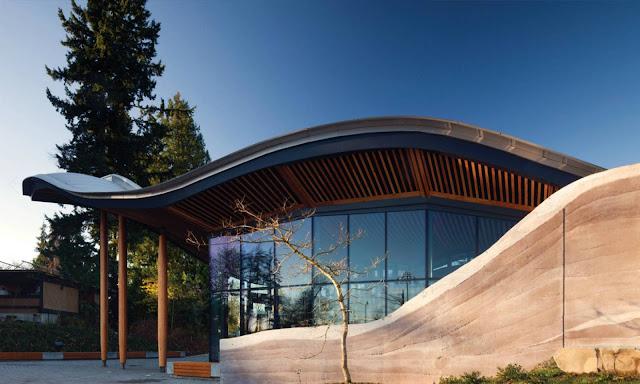 06-VanDusen-Botanical-Garden-visitantes-Centre-por-Perkins-Will
