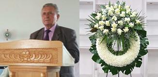 Pastorul Alexandru Ioan Lăpugean a plecat în veşnicie!
