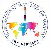 Mitglied der International Watercolor Society Germany