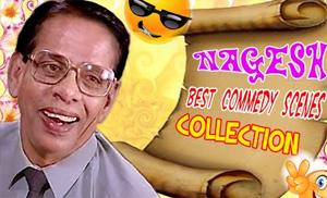 Nagesh Comedy Scenes || Tamil Comedy Scenes 24-11-2015