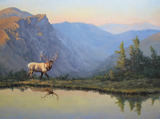 Paisajes de la Vida Silvestre Americana
