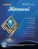 Jurnal Harmoni