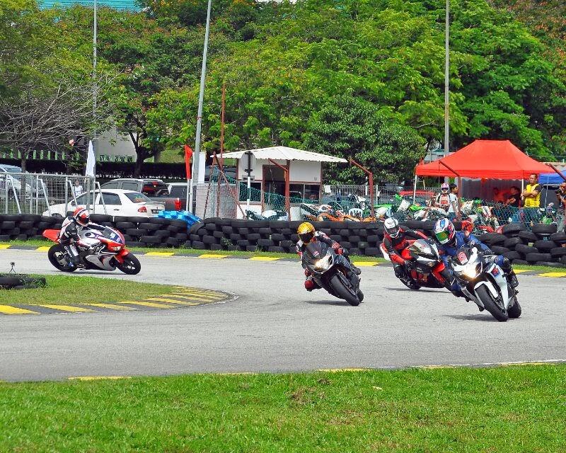 EduRiders@KL sertai Melayan 1000 Konar Malaya Elite 111.1