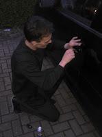 Schlüsseldienst Krefeld - Rund um die Uhr für Sie im Einsatz