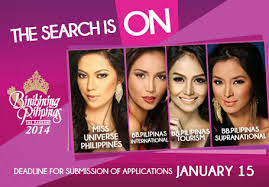 Forty gorgeous women aspire to represent the country, now ready and equipped for the upcoming Binibing Pilipinas 2014 pageant — but how exactly did they get to where they are […]