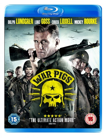 War Pigs 2015 BRRip XviD AC3-RARBG
