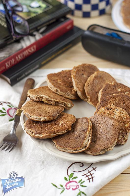 Omlet na białkach