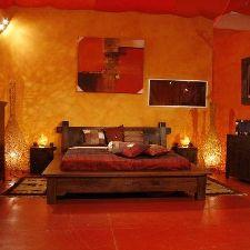 ... : Idee e consigli per arredare una camera da letto in stile etnico