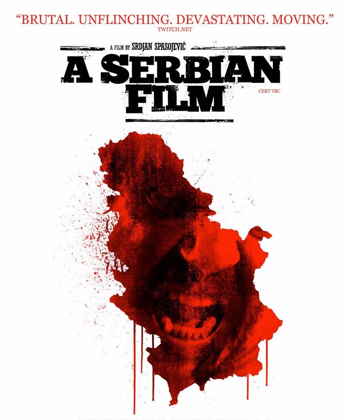 A Serbian Film: Terror Sem Limites – Legendado (2010)
