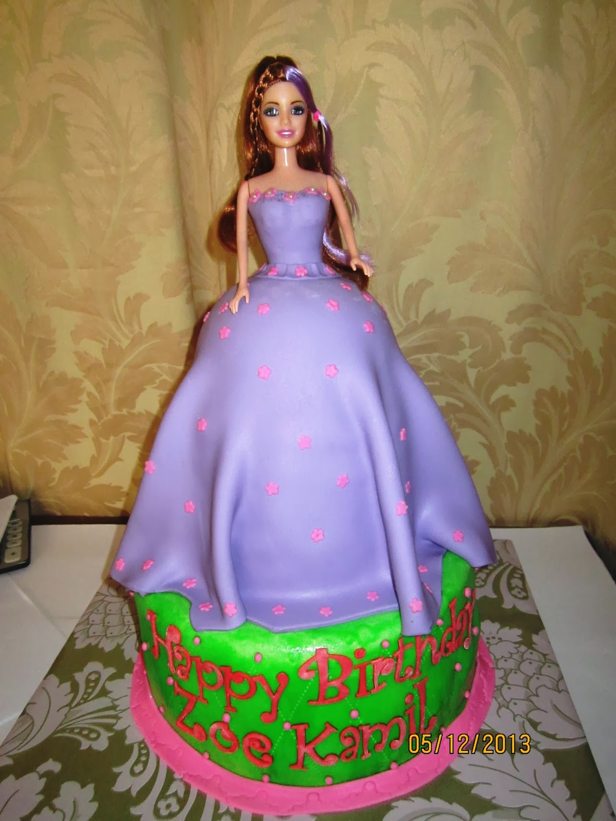 Doll Cake Price Doll Cakes or Barbie Cakes