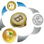 bitcoin altcoin-b8coin