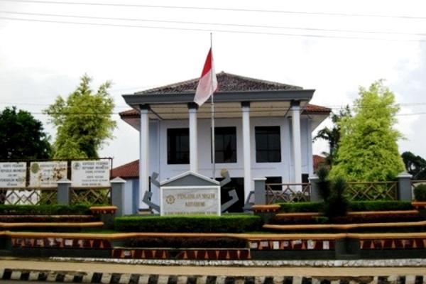 PN Kotabumi Lampung Utara