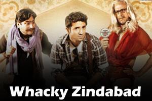 Whacky Zindabad
