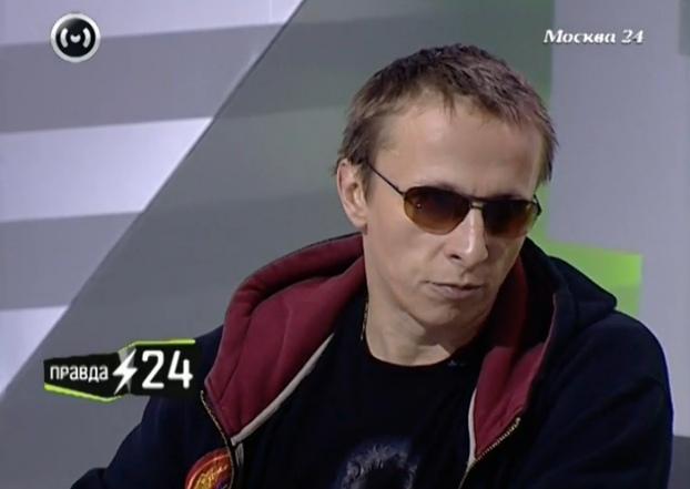 Интервью. Иван Охлобыстин за 24 минуты