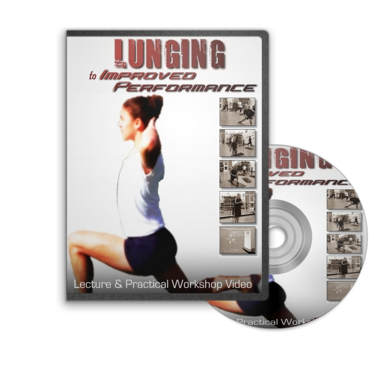 Lunging to Improved Performance movie