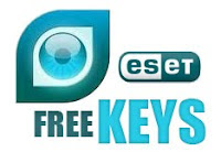 Username Password ESET NOD32 2012