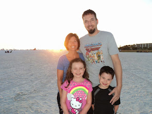 Family Sunset 2015